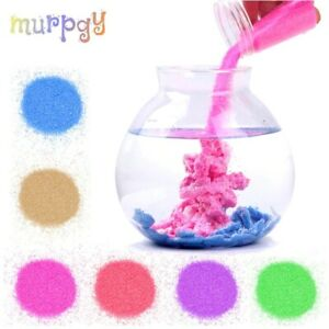 Sand Magic Non Play Toxic Diy Kids Craft Toy Toys Wet Educational Indoor Kinetic