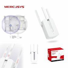 Wifi Signal Extender Mercusys MW300RE Internet Range Network Amplifier Plug