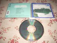 "ERROLL GARNER ""CONCERT BY THE SEA"" (1969) CBS CD AUSTRIA/CBS 451042 2"