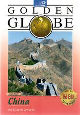 China der Drache erwacht - Bonus Vietnam - DVD Asien - Golden Globe - Reisefilm