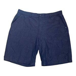 bolle golf tech blue shorts Men's Size 40