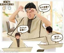 FP Tablier Cape Robe Pr Coiffure Salon Coupe Cheveux Coiffeur Adulte Protectio