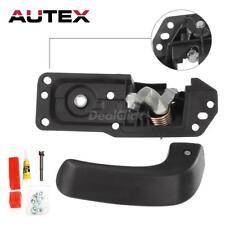 91486 Inner Door Handle Kit For Chevy Silverado 1500 Front Rear Right Side 07-13