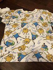 New listing Adventure Time Shirt
