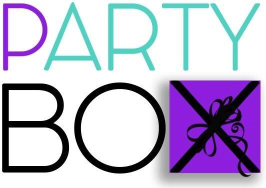 Party Box Shop