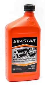 SeaStar HA5430 Hydrauliköl 1 Liter (Flasche)