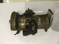 9 Ford Escort 1400 1988 Distributor CVH 86SF12100ATA