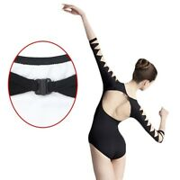 WMRA1# Women/'s Dancewear Backless Ballet Leotard Unitard 5 Sizes