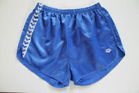 ARENA 80er Vintage Shorts (XL) NEU Sporthose Sports Nylon Glanz shiny adidas #2