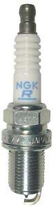 NGK Platinum Spark Plug PFR6T-10G fits Saab 9-3 1.8 Turbo 110kw, 2.0 Turbo 11...