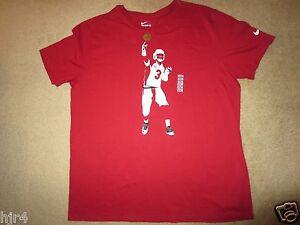 Carson Palmer #3 Arizona Cardinals Nike NFL Shirt XXL 2XL NEW