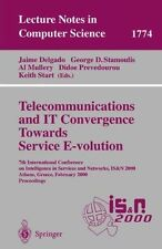 IT & Communication Services