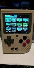 BittBoy V2 rare unit Retro Gaming System (Dual Boot system)