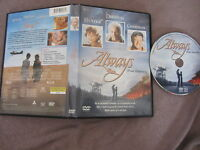 Always de Steven Spielberg avec Richard Dreyfuss, DVD, Drame