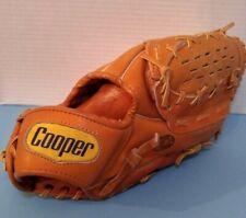 Cooper Diamond Deluxe 604 Baseball Glove / Mitt RHT Adult