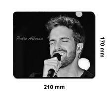 Pablo Alboran - Alfombra de raton, Alfombrilla, Mouse pad, Mat, A
