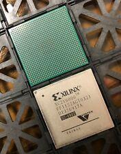 XILINX XC2V6000-5FF1152C FPGA Virtex-II 6M Gates 76882 Cells 750MHz CMOS FCBGA