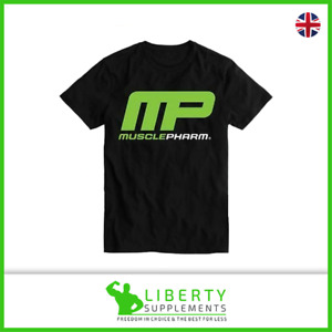 Musclepharm MP Logo T-Shirt M