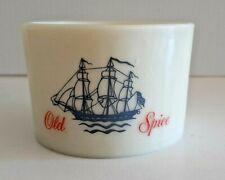*Vintage OLD SPICE Shaving Mug SHULTON #26