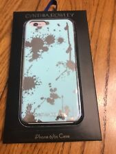 Cynthia Rowley, Slim Snap On Shield Case, iPhone 6/6s, Ships N 24h