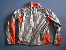 Veste Werder Breme Bremen Kappa taille L jacket felpa jacke VERY RARE