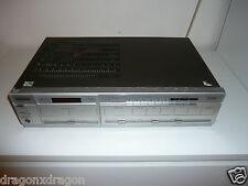 Telefunken HR800 Stereo Receiver, Radio getestet, Rest nicht, defekt?