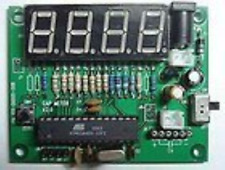 Jyetech Capacitance Meter Diy Kit Cecominod010503