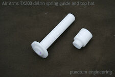 spring guide and top hat to fit air arms tx200