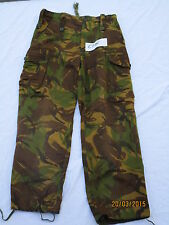 Trousers DPM temperate, inglese Tarn, Tg. 72/76/92 (XS-Short) # ct15