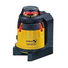 Stabila LAX400 Self Levelling Multi Line Laser LAX 400