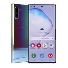 Samsung Galaxy Note 10 Dual-SIM 256GB Aura Glow Android Smartphone