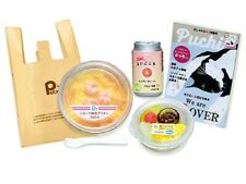 Re-ment Miniatures Convenience Store Gratin Rice Salad Drink magazine - No.5