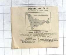 1935 West Pole Farm Estate, 74 Acres For Sale, Southgate