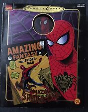 Marvel Comics Spider-Man - Famous Cover Series 8 in Action Figure - Toy Biz 1997