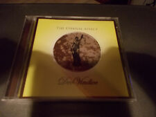 DEO VINDICE CD THE ETERNAL AFFECT BRAND NEW SEALED