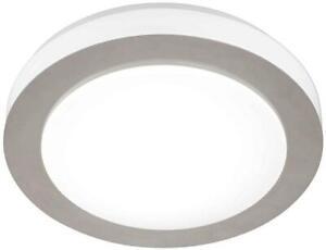 Fischer&Honsel 23093 Living Ira-Serie LED Deckenleuchte Acrylglas Ø32,5cm
