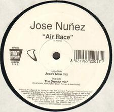 JOSE NUNEZ - Air Race - Sound Division