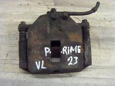 NISSAN Primera P12 Bremssattel vorne links (23) 41011 4U10A