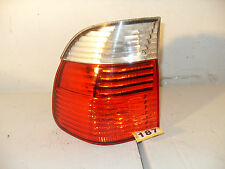 BMW E46 coupe ci Right Off Driver Side Rear Light  BMW 187 L