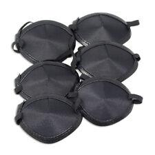 (6) each Black Eye Patches