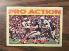 1972 TOPPS FOOTBALL #122 ROGER STAUBACH PRO ACTION NR MT