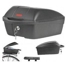 Polisport Top-case Fahrradkoffer Packtasche Fahrrad Koffer