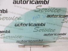 2107200118 VETRO SCENDENTE PORTA ANTERIORE SINISTRA MERCEDES CLASSE E W210 2.7 D