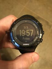 Suunto Ambit2 HR & GPS Watch With Charger