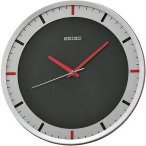 Seiko Néon Horloge Murale QXA769S Neuf
