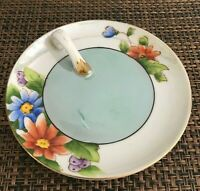 Noritake Lustreware Candy / Trinket Dish / Made in Japan [a-4]