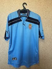 As monaco france 2002/2003 troisième football shirt jersey maglia puma