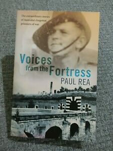 Voices from the Fortress by Paul Rea (Paperback, 2007)