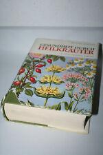 Gesundheit durch HEILKRÄUTER Richard Willfort Großes Nachschlagewerk Buch