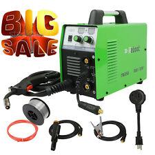 New listing Mig Welder Mig150 110/220V Flux Core Arc Stick Mma Igbt Inverter Welding Machine